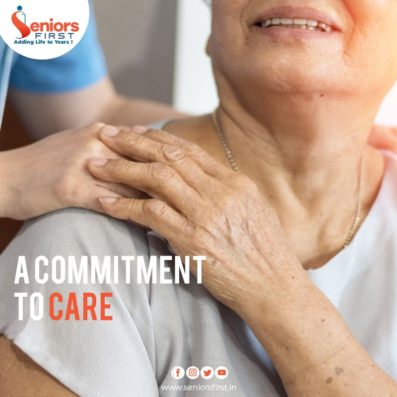 Caring for Elderly during COVID Times