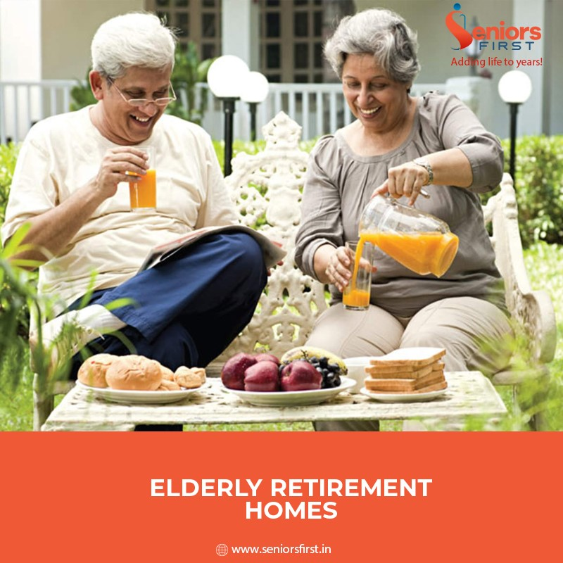 How to choose a retirement facility