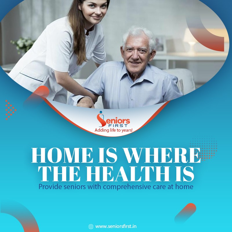 Top 3 Crucial At-Home Services For Seniors