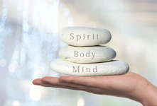 Body Mind and Spirit