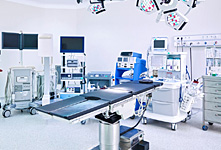 Medical Equipments & Accessories