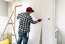 Home Renovation & Security