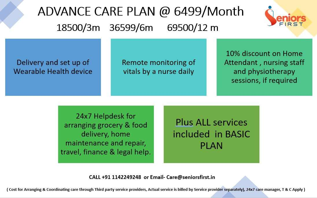 Premium Care for Health & Daily Needs