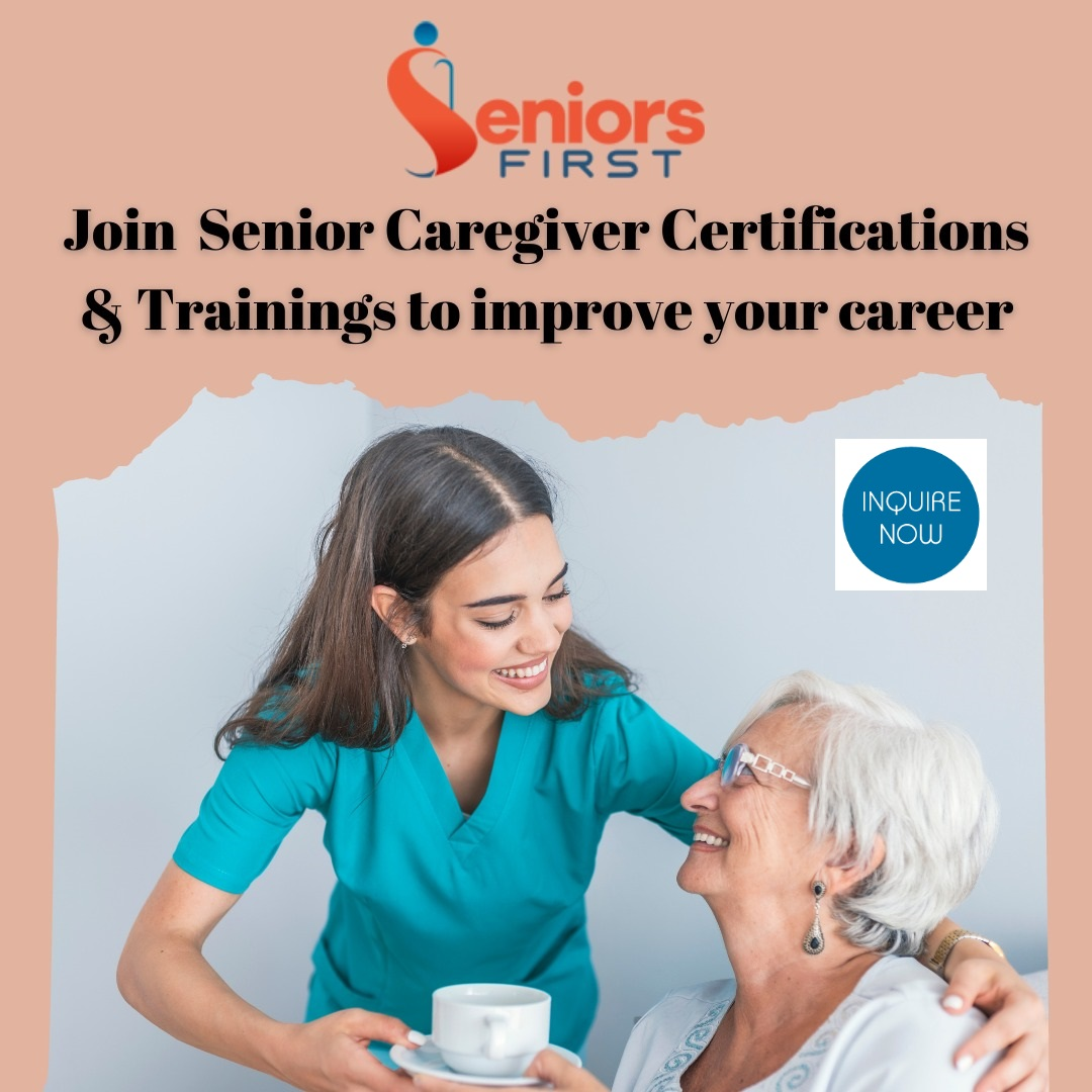 Get Trained in Care Assistance