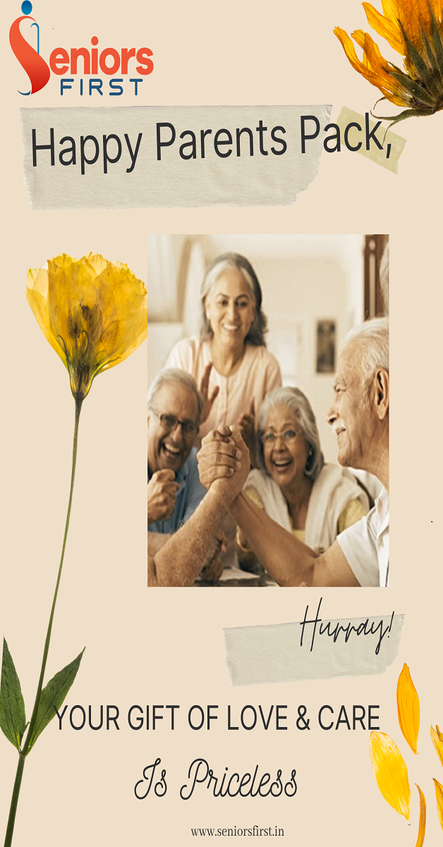 Home Care Packages for Elderly