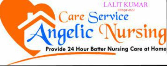 Angelic nursing care services