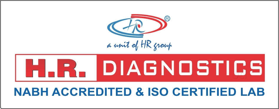 H R DIAGNOSTIC PVT LTD