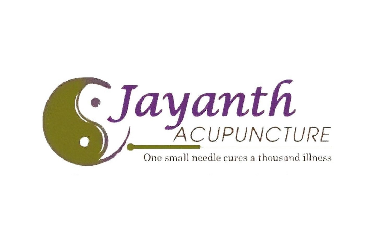 Chennai Jayanth Acupuncture
