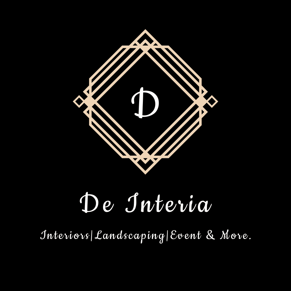 De Interia - Interiors|Landscaping|Event & More.