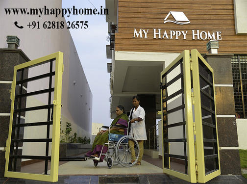 My happy home hyd