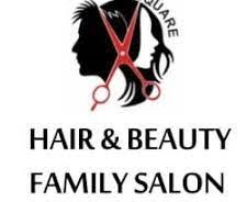 Hair Square Family Saloon