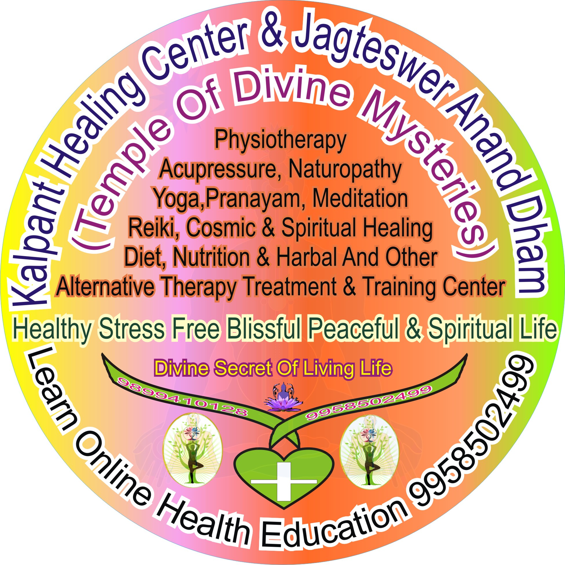 Kalpant Healing Center